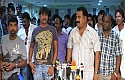 Stunt Master Union Press Meet