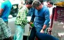 Thala Jumping to Car