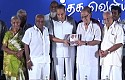 Thamarai Kulam to Thalainagaram Varai Book Launch