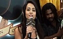 Trisha at Magnum Ice Cream Launch
