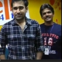 Vijay Antony At Hello Fm For Velayudham Audio