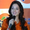 Tamannah Meet Fanta Winners