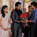 Karthi Wedding Reception