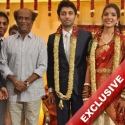 Vasanth Rishitha Wedding Reception
