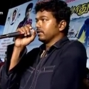 vijay`s fiery speech