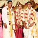 KS Ravikumar Daughter Marriage