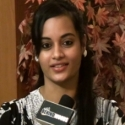 Suja Varunee Interview