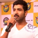 Arun Vijay at Planet M
