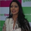 pooja in green trends