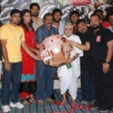 Podhai Short Film Audio Launch