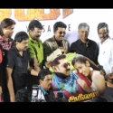 Akilan Audio Launch