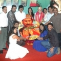 Naangam Tamilan Audio Launch