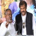 Ilayaraja Sings @ Maranthen Mannithen Audio Launch