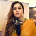 Namitha @ Photography Exhibition