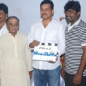 Sandapadam Movie launch