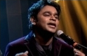 AR Rahman at MTV