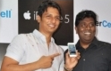Jiiva Launches IPhone 5