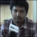 Cinematographer Sakthi