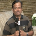 KV Anand Interview