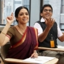 English Vinglish Title Track Song