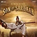 Son Of Sardaar Trailer