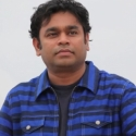 An invitation from A.R.Rahman