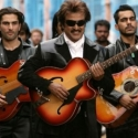 Sivaji - Making of the Song Adhiradee