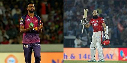 10 Best moments of IPL 2017