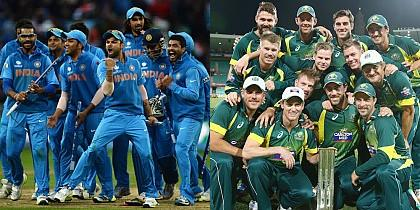 5 Teams with most 300 plus totals in ODI