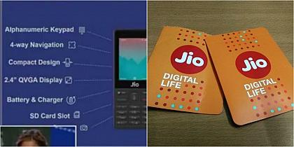 6 'hottest features' of Reliance's 'free' JioPhone