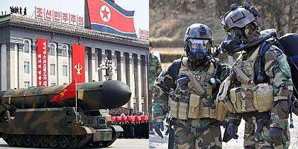 6 reasons why North Korean military is so strong