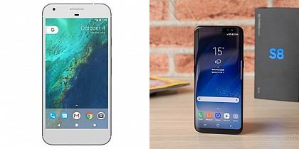 Best Android Mobile Phones in India- 2017