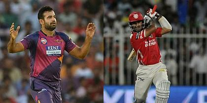 IPL auction 2018: Top players who went unsold without their names being called