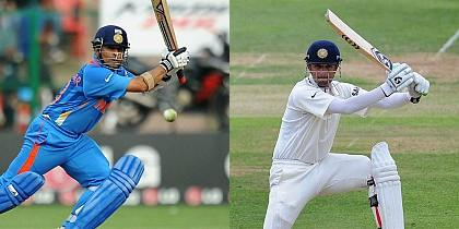 Milestones Achieved by India's Fabulous Five in Cricket History
