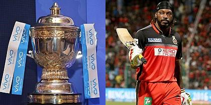 Records set by RCB in IPL