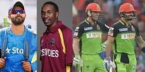 Stars who will miss this year's IPL