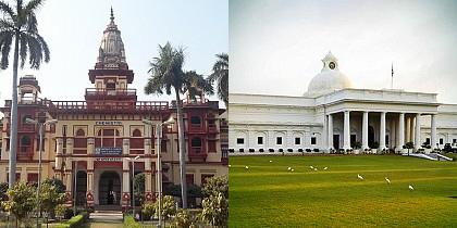 Top 10 educational institutions in India