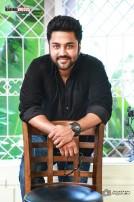 Chandran (aka) Chandhran