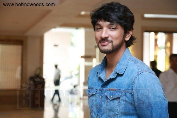 gautham karthik movie songs