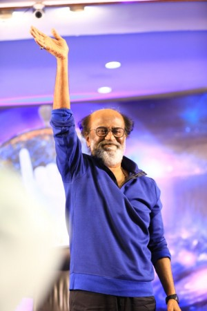 Rajinikanth (aka) Superstar Rajnikanth