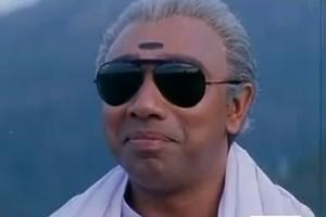 Sathyaraj (aka) Sathya raj