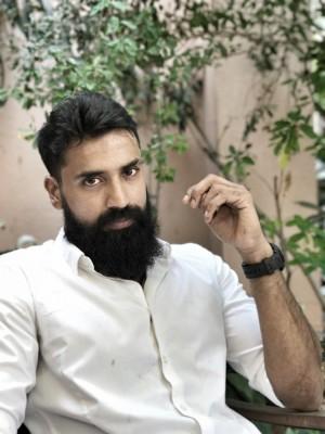 Shabeer Kallarakkal (aka) Shabeer