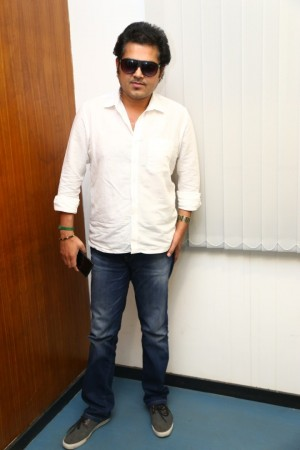 Shakthi Vasudevan (aka) Shakthi Vasu