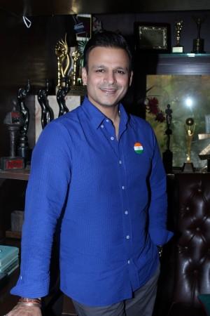 Vivek Oberoi (aka) Oberoi