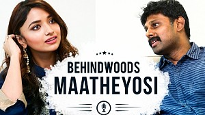 After Jurassic Park & Life of Pi, It's an Indian Movie! | Kanavu Variyam Special MaatheYosi