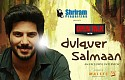 There was a time when my dad Mammootty thought, he was finished. - Open talk with Dulquer Salmaan