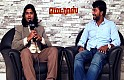 Mysskin sir hugged and kissed me - Kalaiyarasan - BW Green Room