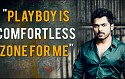 Karthi - Playboy is comfortless zone for me