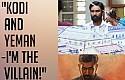 Kodi and Yeman - I'm the villain! - G. Marimuthu