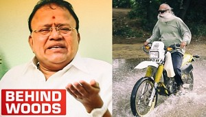 Isha Foundation is a Mafia Gang - Radha Ravi Exclusive Interview